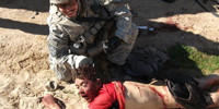 War crime images the Pentagon does not want you to see